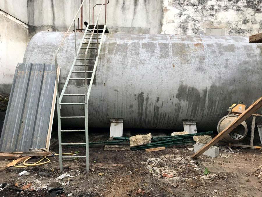 entretien cuve fioul citerne mazout reservoir hydrocarbures toulouse montauban