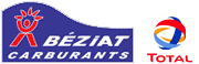 logo beziat carburants
